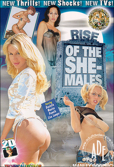 Rise of the She-Males (2004)